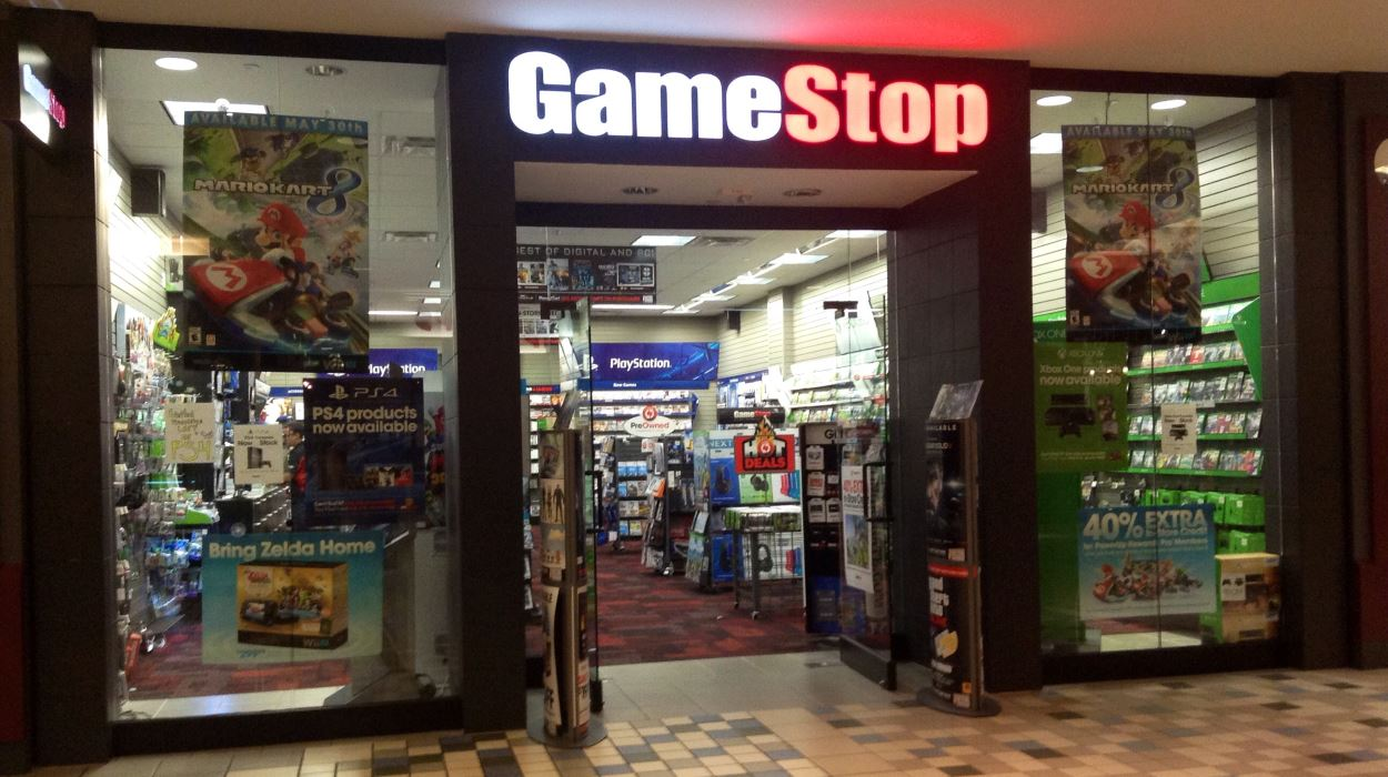 Photo of GameStop may begin accepting SEGA Saturn, other consoles for trade-in