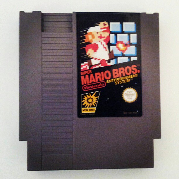 How_much_will GameStop_pay_for your_retro_SEGA_games_super_mario_bros