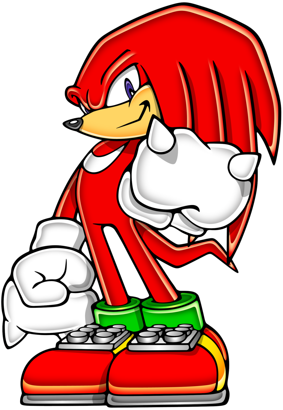 Smash_Bros_Ballot_SEGA_knuckles
