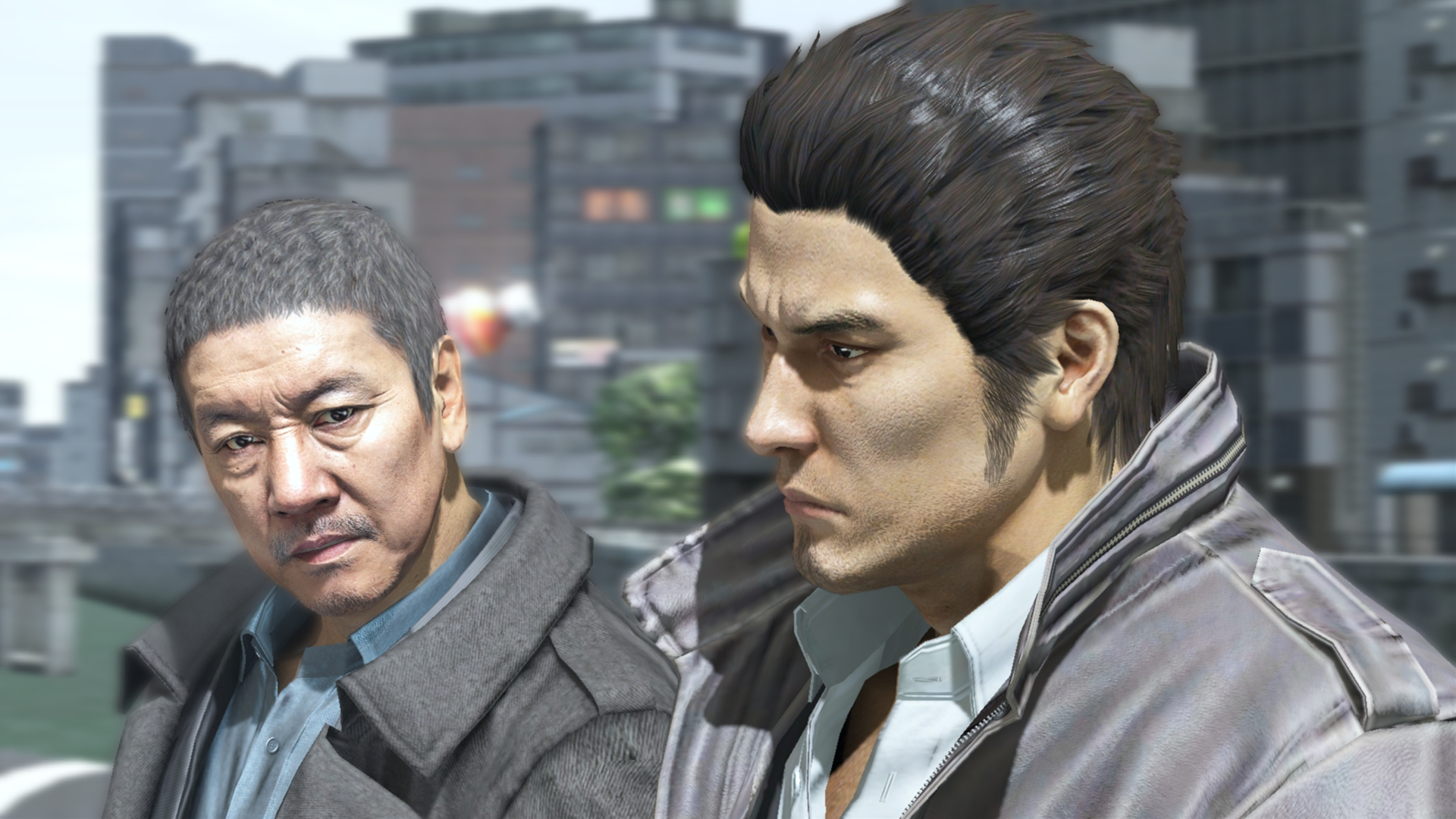 Photo of SEGA considers bringing Yakuza 3, 4, and 5 to PS4 if the demand is there
