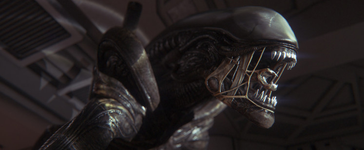 Photo of Alien: Isolation's GDC Conference is now available to stream