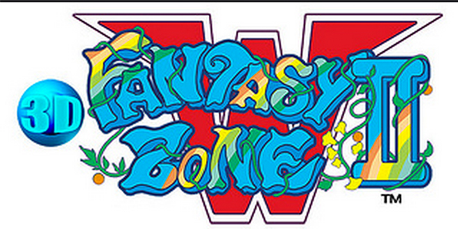 Photo of 3D Fantasy Zone II now available on Nintendo 3DS