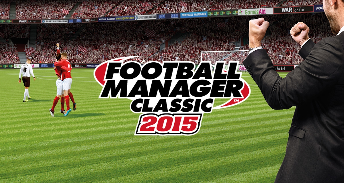 Photo of Football Manager Classic 2015 soon available on tablets