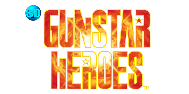 Photo of 3D Gunstar Heroes releases today on 3DS eShop