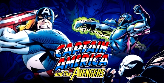 Photo of Retro Review: Captain America and the Avengers
