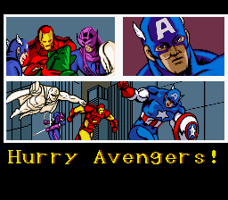 retro_review_captain_america_and_the_avengers_snes_cutscene