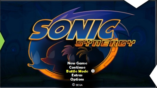 Photo of Sonic Boom was originally called Sonic Synergy