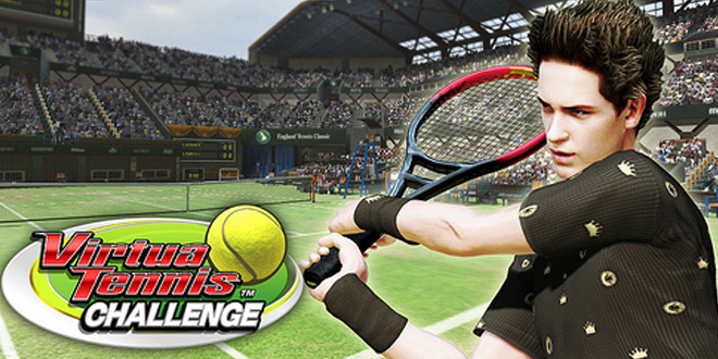 Photo of Get Virtua Tennis Challenge on Android free today from Amazon