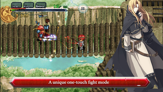 Photo of Master System's Ys Chronicles 1 released on iOS, Android