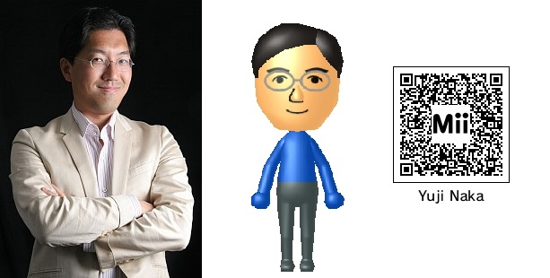 Photo of Yuji Naka's StreetPass Fishing game is now available