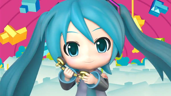 Photo of Hatsune Miku: Project Mirai DX gets delayed to September