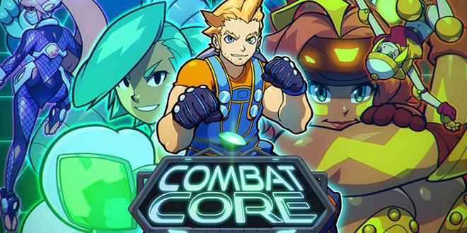Photo of Combat Core could be the Power Stone sequel you've been waiting for