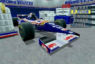 Forgotten Racers of SEGA's Past: F1 Challenge | SEGA Nerds