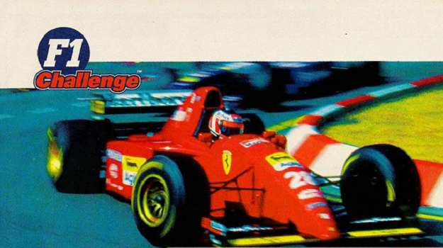 Photo of Forgotten Racers of SEGA's Past: F1 Challenge