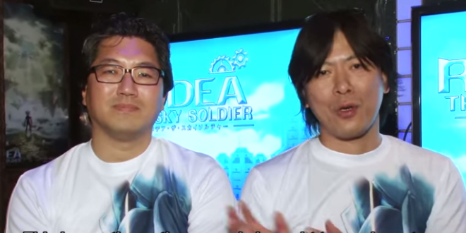 Photo of Yuji Naka talks Rodea the Sky Soldier in new interview