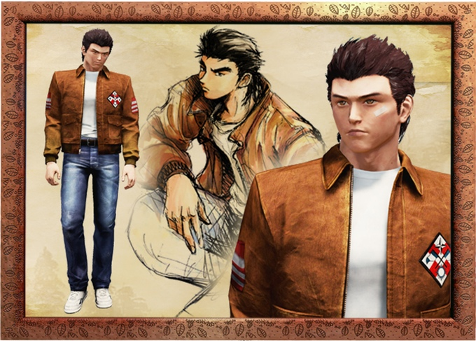 Photo of Shenmue 3 Kickstarter announced at Sony E3 press conference
