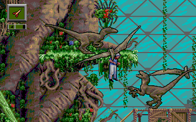 Retro_review_Jurassic_Park_rampage_Edition_aviary