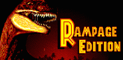Photo of Retro Review: Jurassic Park: Rampage Edition