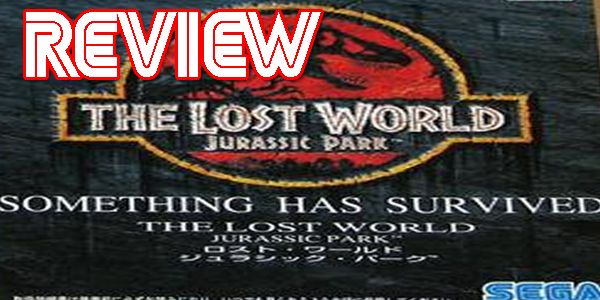 Photo of Retro Review: The Lost World Jurassic Park