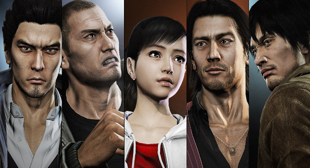 Photo of PlayStation Plus users can get Yakuza 5 for free on PS3