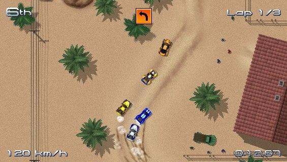 Photo of Rush Rush Rally Racing in stock at GOAT Store