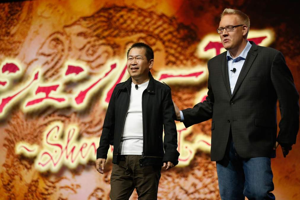 Photo of Yu Suzuki discusses the pressures of working on Shenmue III in the latest interview