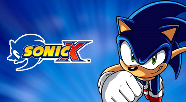 Photo of Discotek Media to release Sonic X series on Blu-ray, DVD