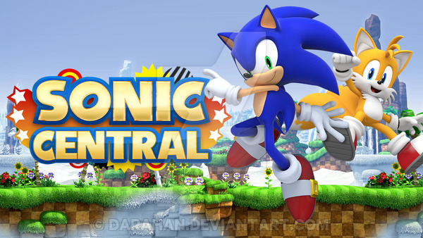 Photo of SEGA announces the Sonic Central mobile app