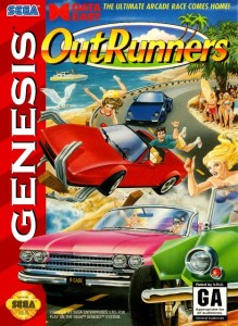OutRunners Genesis