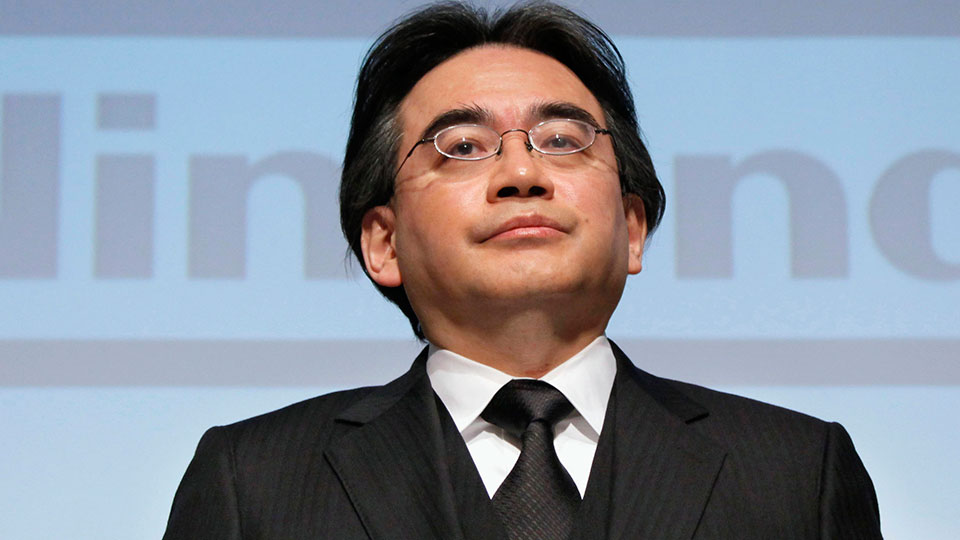 Photo of CEO of Nintendo Satoru Iwata Passes Away at 55