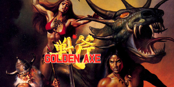 Photo of Is Universal Pictures acquiring rights for a Golden Axe movie?