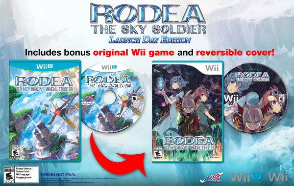Photo of Rodea The Sky Soldier delayed again