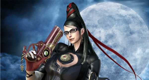 Photo of Bayonetta creators talk fighting angels and that famous hairdo