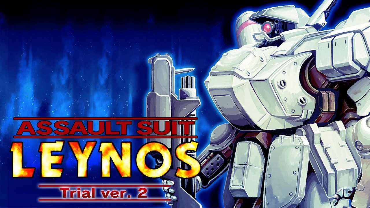Photo of Assault Suit LEYNOS gets Japanese release date
