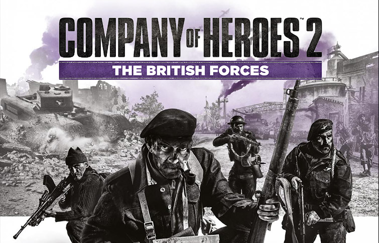 Photo of Company of Heroes 2 The British Forces Dev Diary: Audio & Voice Recording