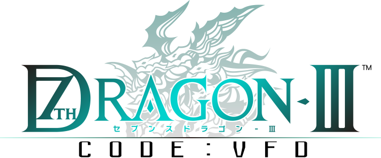 7th Dragon III - CODE: VFD