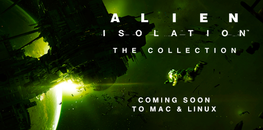 Photo of Alien: Isolation – The Collection will arrive for Mac & Linux