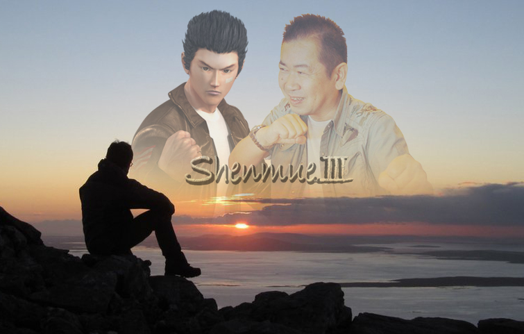 Photo of Shenmue III Paypal option is now live!