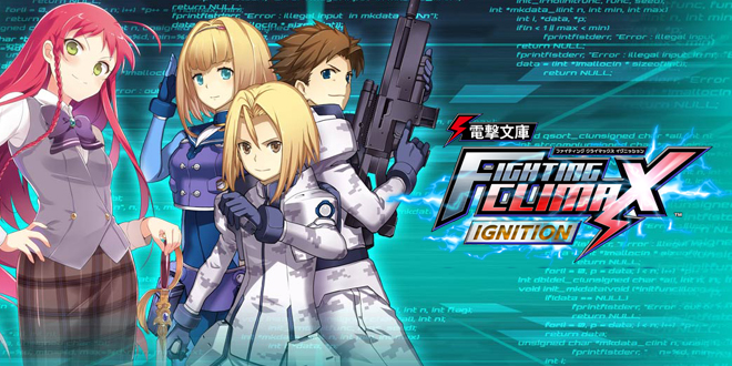 Photo of SEGA Japan announces Fighting Climax: Ignition will arrive to consoles