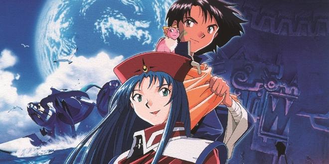 Photo of TGS 2015 : SEGA CD Classic, Lunar: Eternal Blue arrives to Japanese PSN
