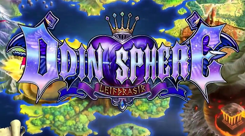 Photo of Atlus announces Odin Sphere Leifthrasir comic is in the works
