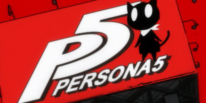Photo of TGS 2015 : Persona 5 release date gets delayed but fans get new trailer