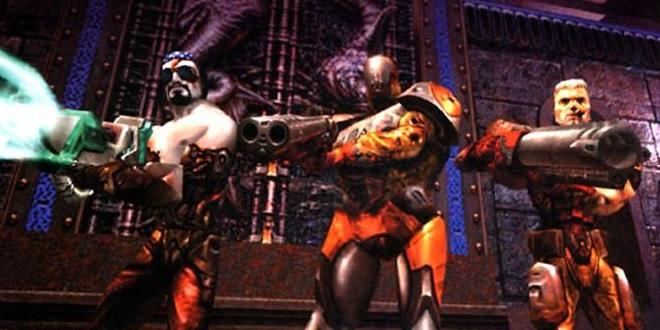 Photo of Retro Review: Quake III Arena