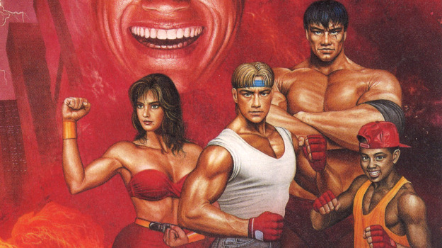 Photo of Review: 3D Streets of Rage 2