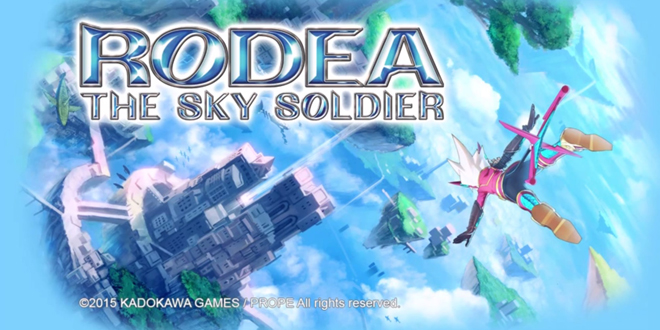Photo of Comparison Rodea The Sky Soldier (Wii Vs Wii U)