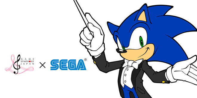 Photo of SEGA Sound composers speak about the upcoming Symphonic SEGA concert
