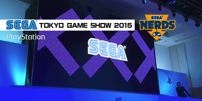 Photo of TGS 2015 : SEGA announces Yakuza 1 Remaster, Yakuza 6, Project Diva Future Tone, and PSO2 for PS4