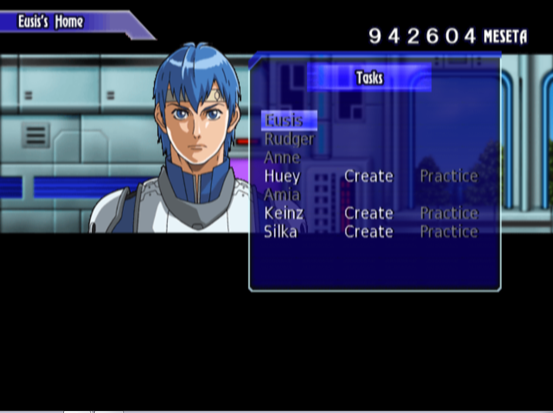 Photo of Phantasy Star Generation 2 has been translated to English