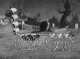 One_On_One_with_the_Requiem_Mr_Bones_Ub_Iwerks_Castlevania_skeletons