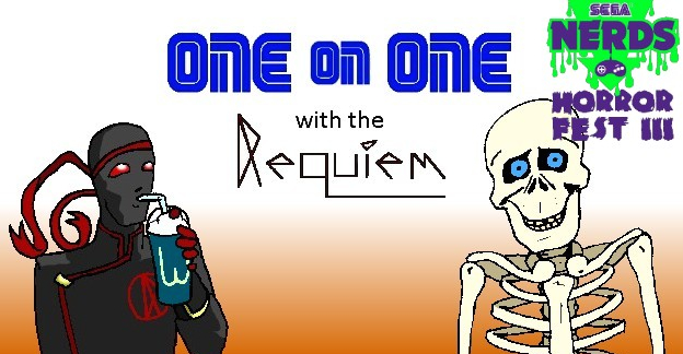 Photo of One on One with The Requiem: Mr. Bones